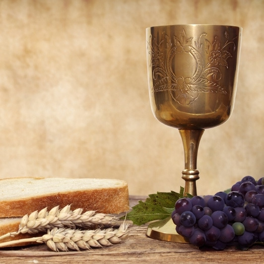 Celebration of Communion