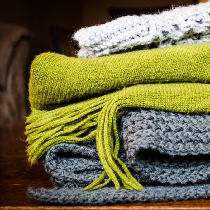 Gladwyne Gives Blanket Drive